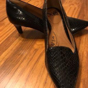 NEW! Sofft dress shoe size 7.5W